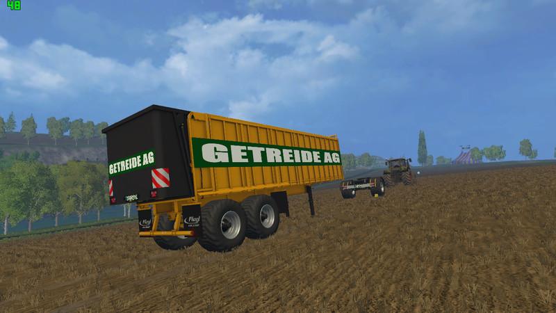 FLIEGL Grain AG