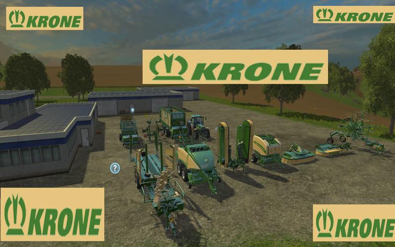 krone-skins