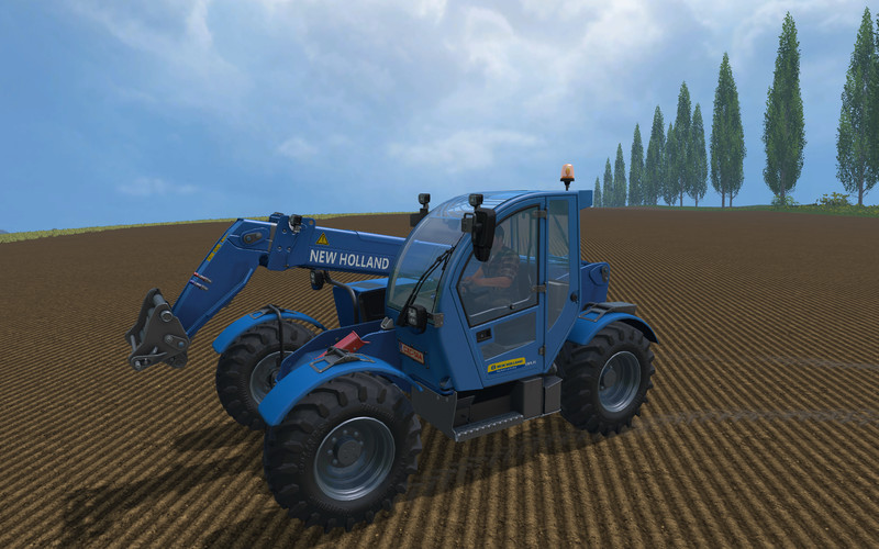 New Holland LM9 35
