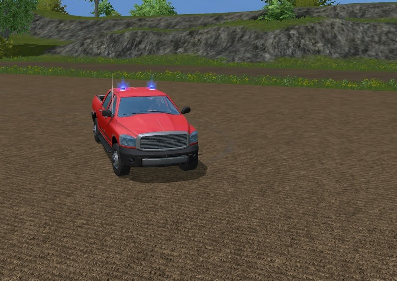PickUp Firefighters V 1.1