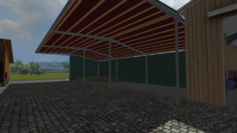 Shelter 19m