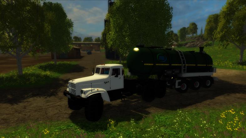 KrAZ-255B1