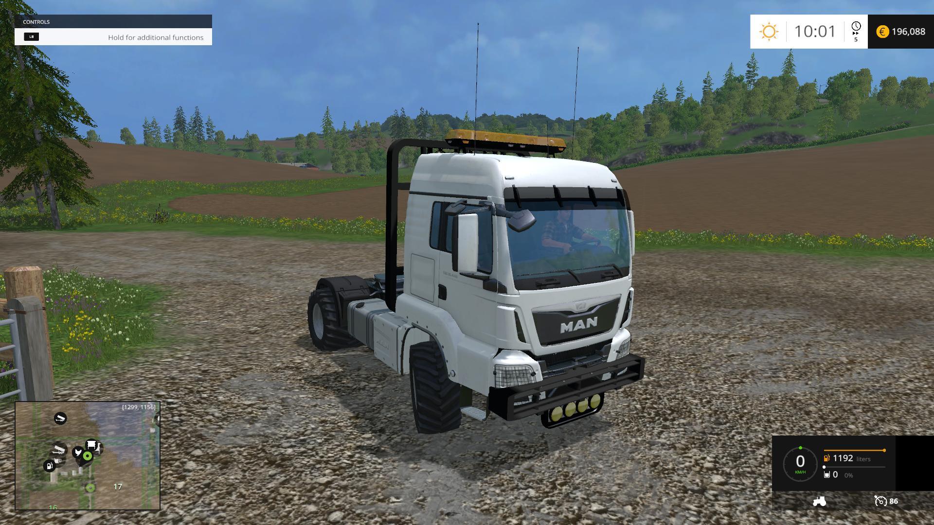 MAN 22S-AGR-FIELD-MASTER-Truck-V1-0-2