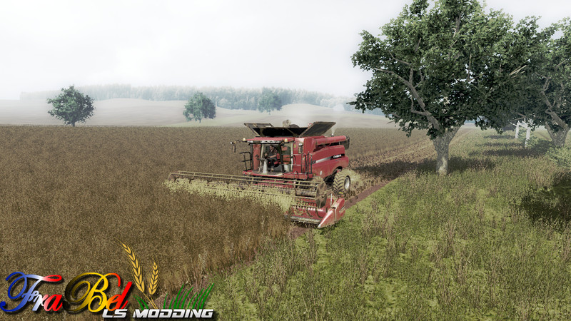 Case IH 5130 Axial Flow