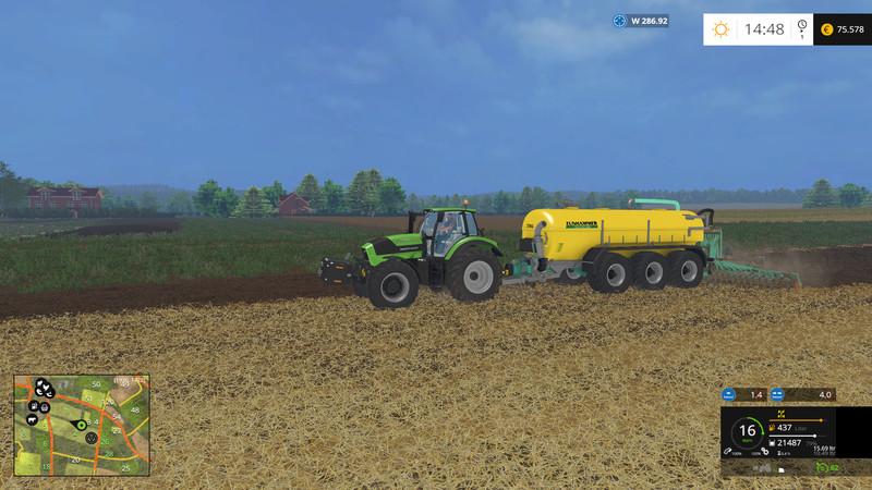 Zunhammer SK 27000 TR