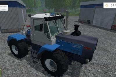 Т150K Tractor