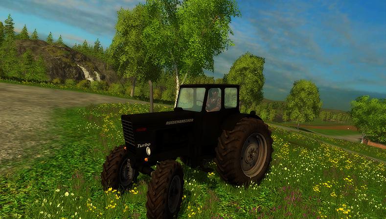 Mtz 52 Tractor Turbo