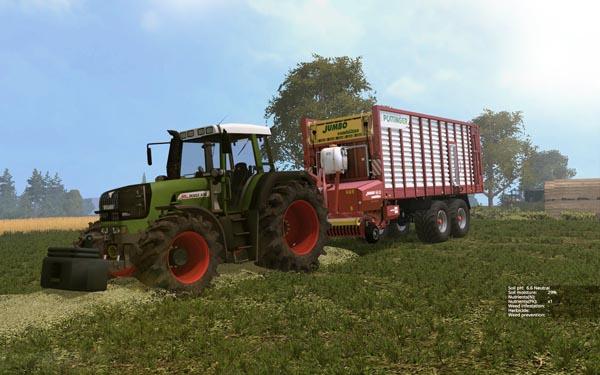 Fendt 930 TMS