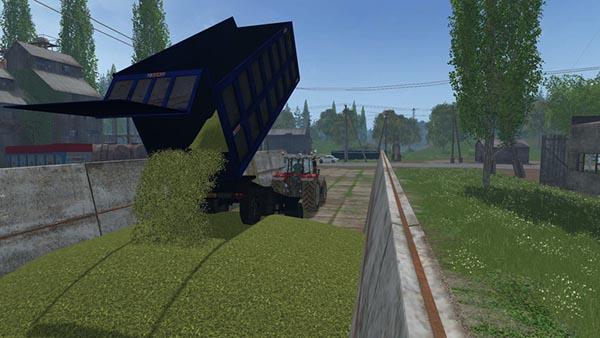 Zorzi old trailer