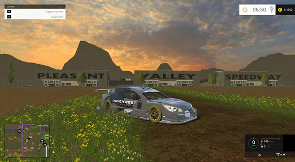 ravenwest motorsport chevy
